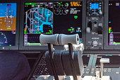 Aircraft Throttle