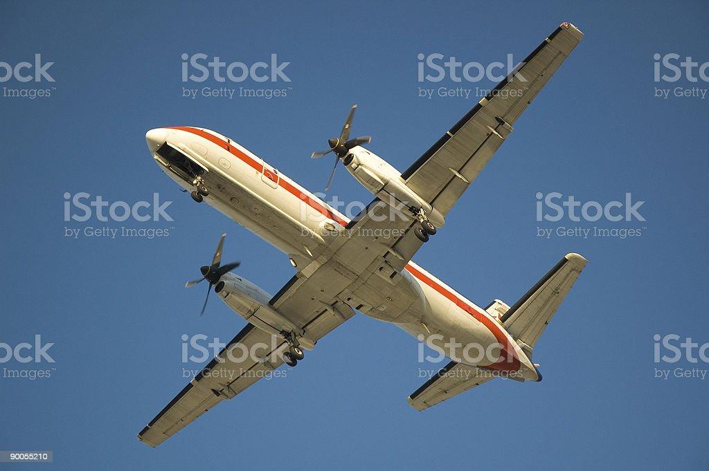 Aero - 3 foto stock royalty-free