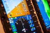 Airplane Instruments Detail