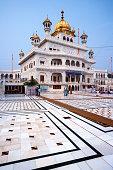 Akal Takht - Golden Temple of Amritsar - India