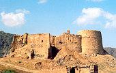 Al Fujairah, UAE: Al Heil castle