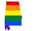 Alabama Gay Pride State