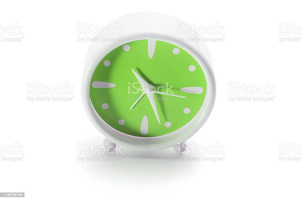 Alarm Clock royalty-free stock photo