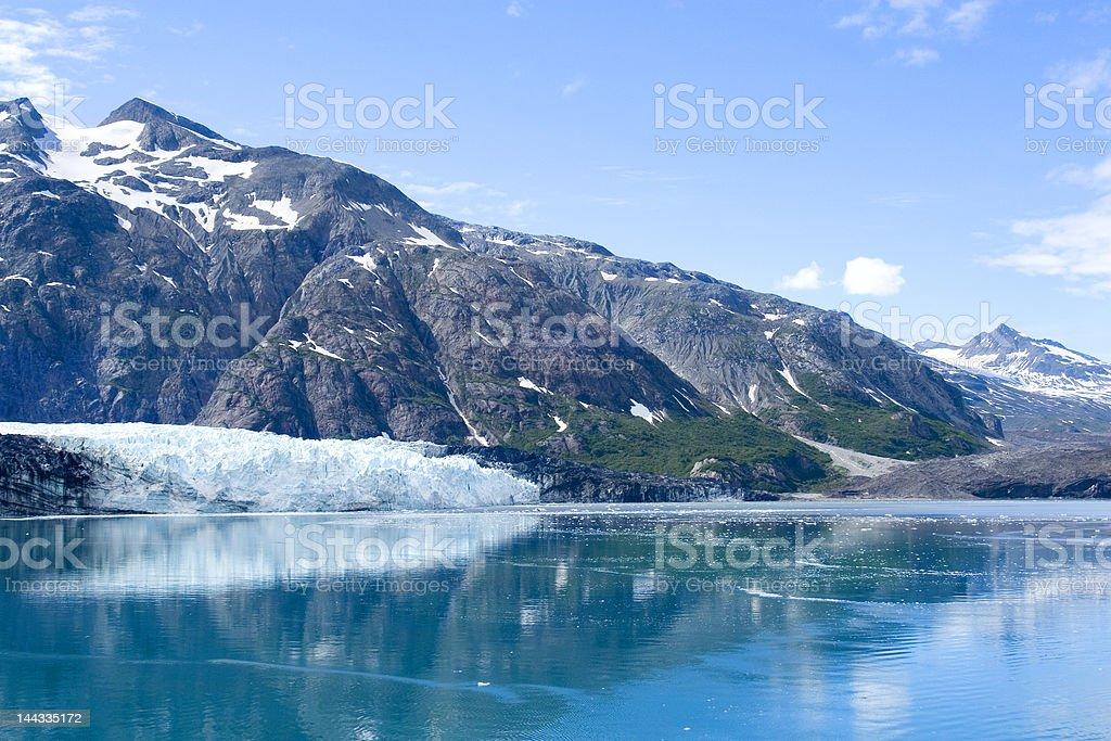 Alaska royalty-free stock photo