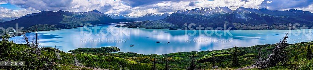 Alaska. stock photo