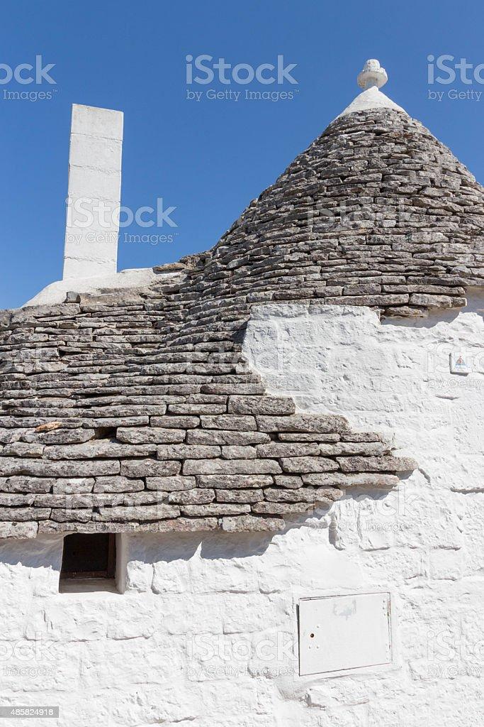 Alberobello 09 stock photo