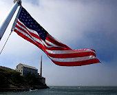 Alcatraz Island, California, USA