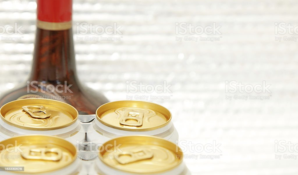 alcohol concept royalty-free stock photo