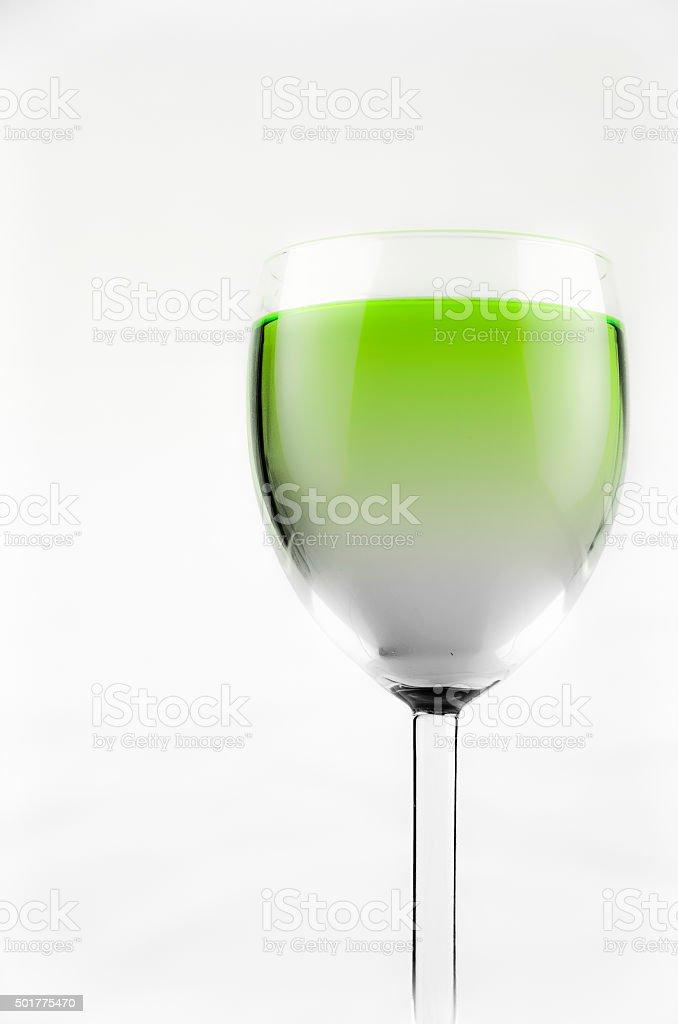 Alcohol stock photo