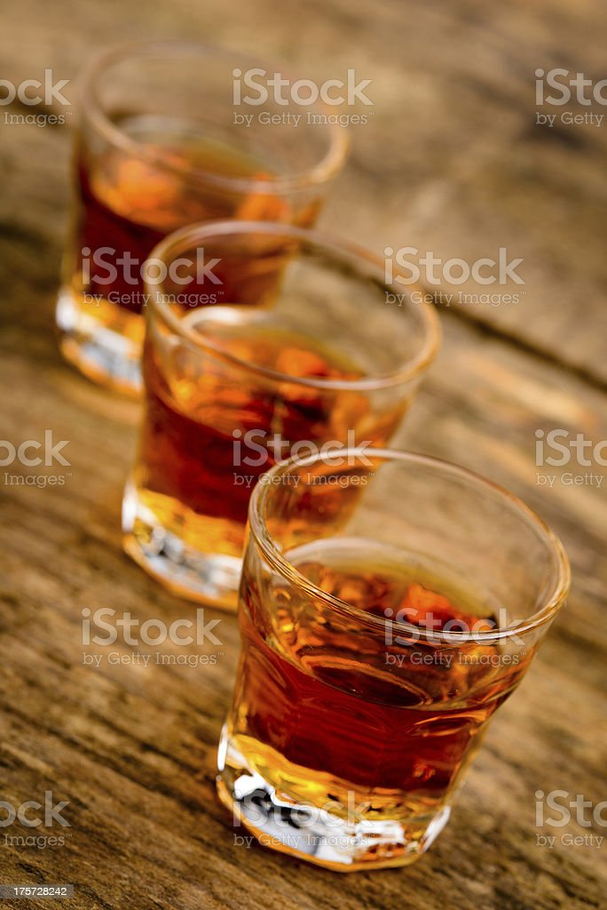 alcoholic beverage royalty-free stock photo