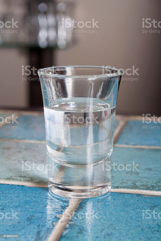Alcoholic Beverage stock photo