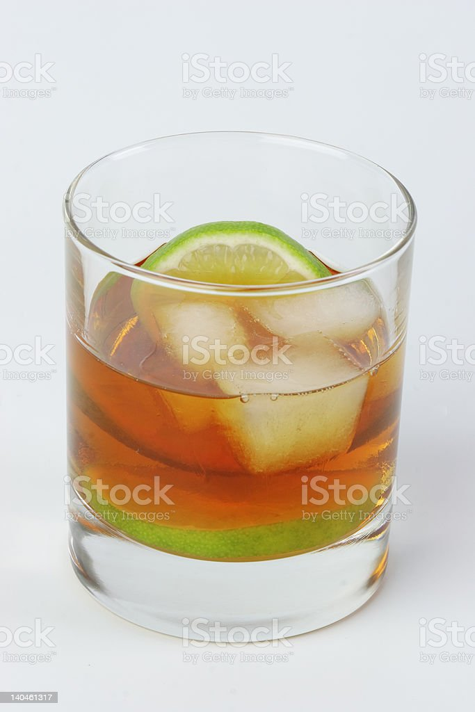 alcoholic drink royalty-free stock photo
