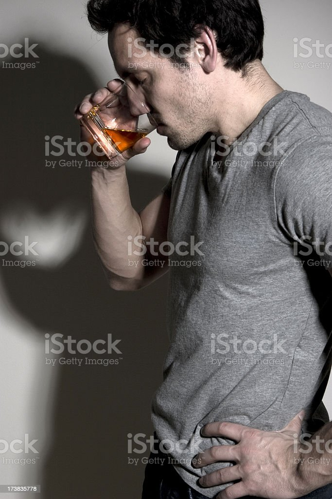 alcoholic royalty-free stock photo