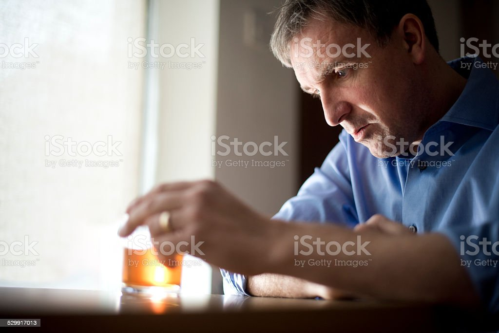 alcoholic stock photo