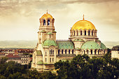 Alexander Nevski cathedral