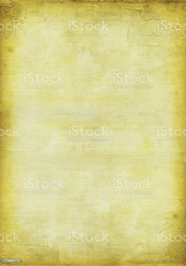 Alhambra Poster royalty-free stock photo