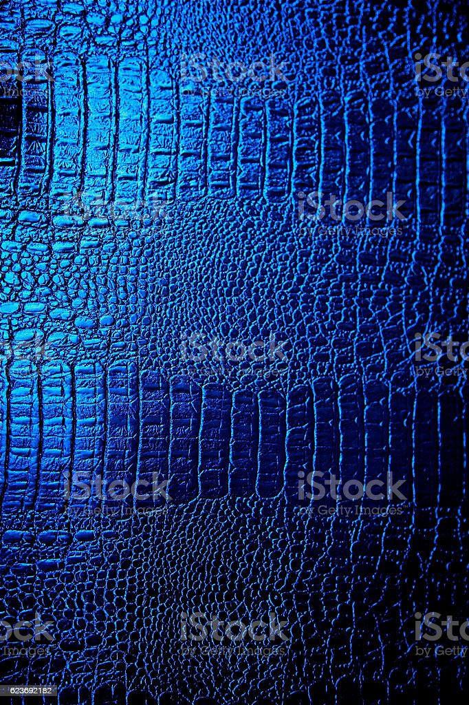 Alien Skin Crocodile Elephant Dinosaur Reptile Leather Texture Pattern Background stock photo