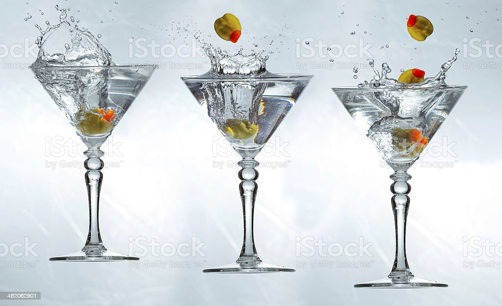Alkochol Drink stock photo