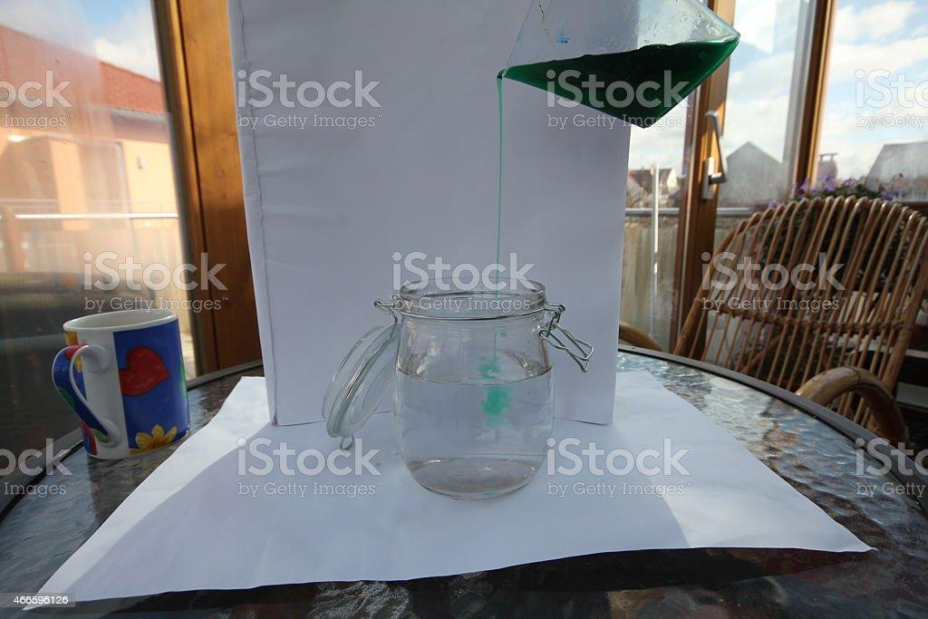 Alkohol stock photo