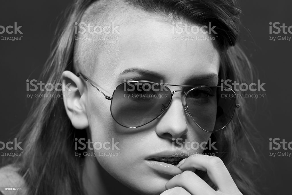 All about Isidora royalty-free stock photo