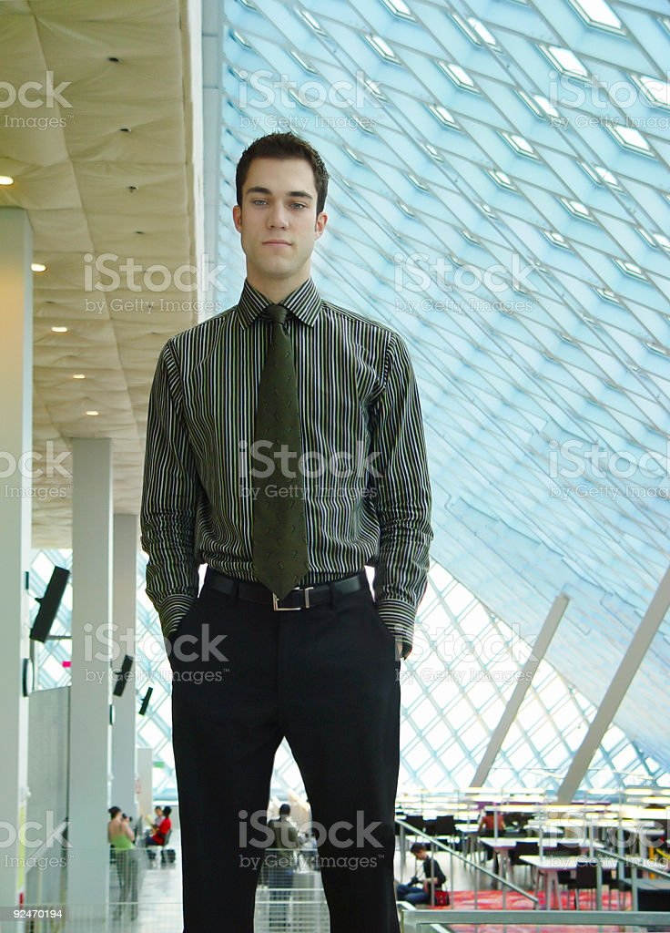 all business stock photo