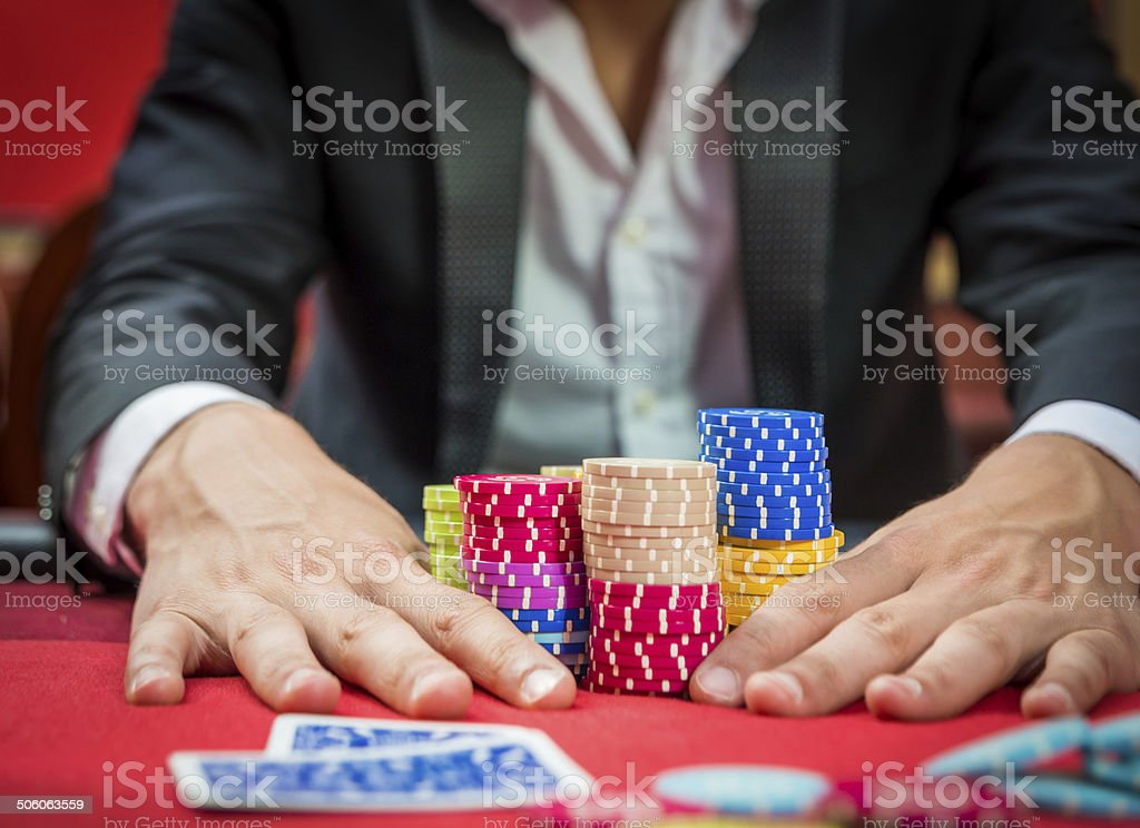 All in stock photo