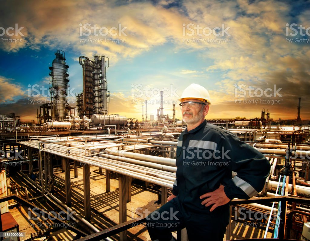 All is under control stock photo