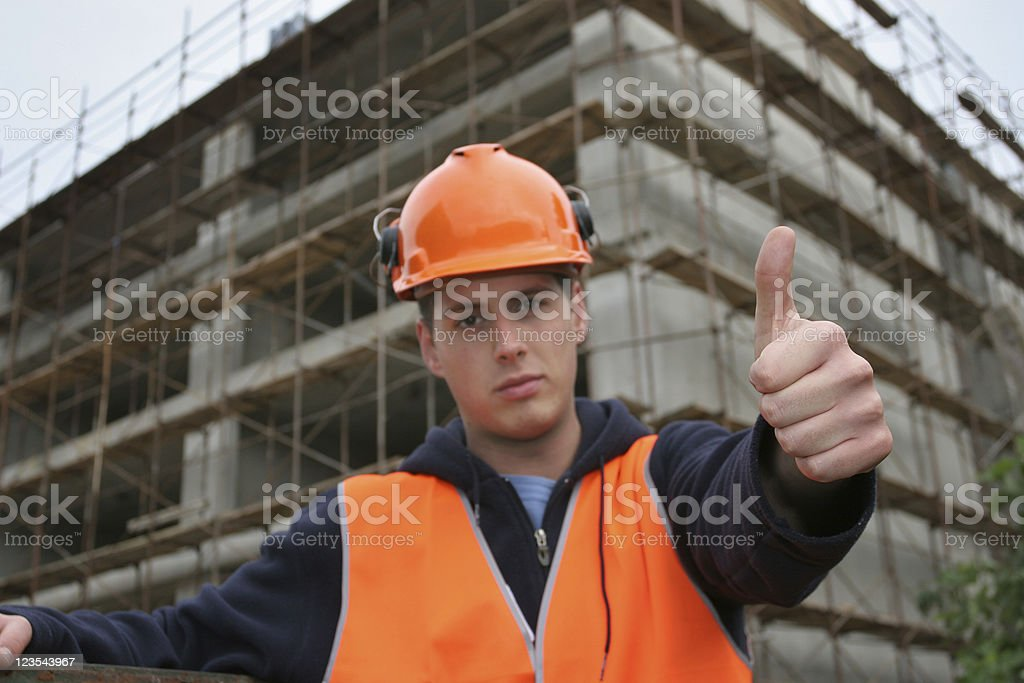 All is well royalty-free stock photo