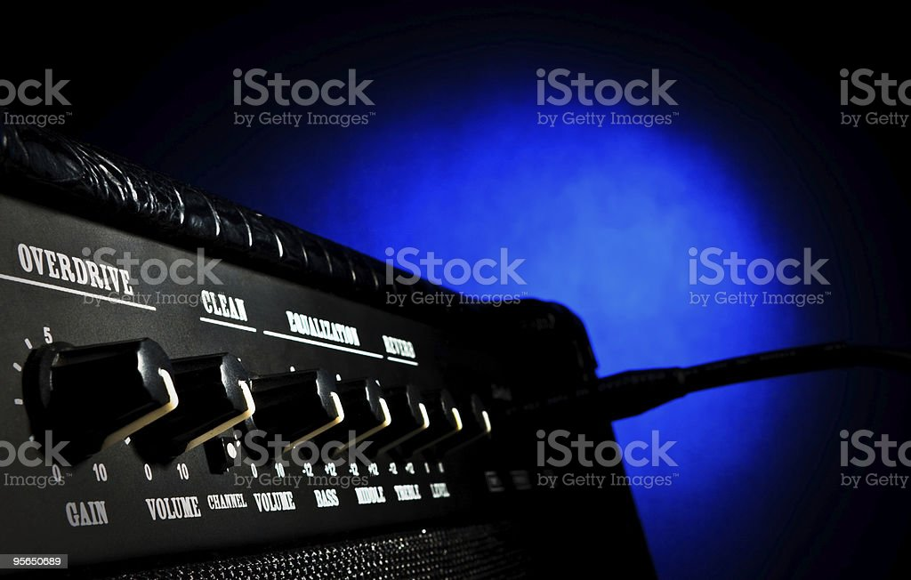 all man play on ten royalty-free stock photo