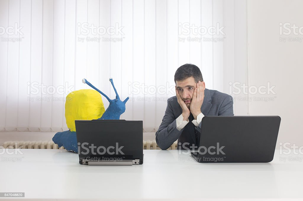 All over again! stock photo