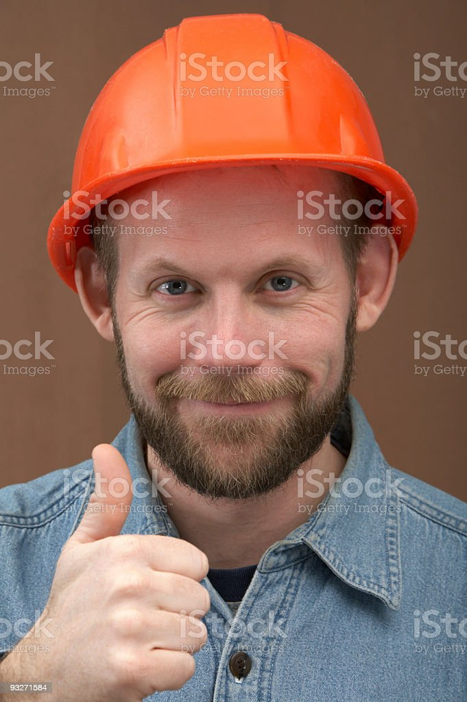 All Right royalty-free stock photo