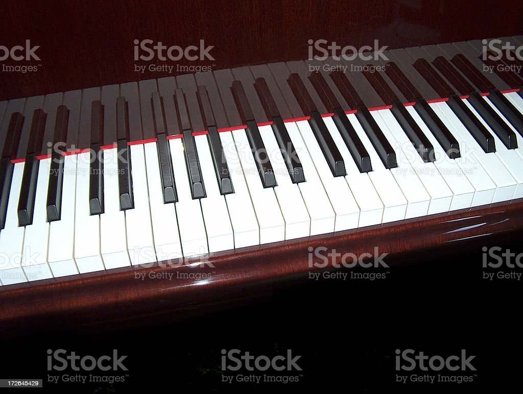 all that jazz royalty-free stock photo