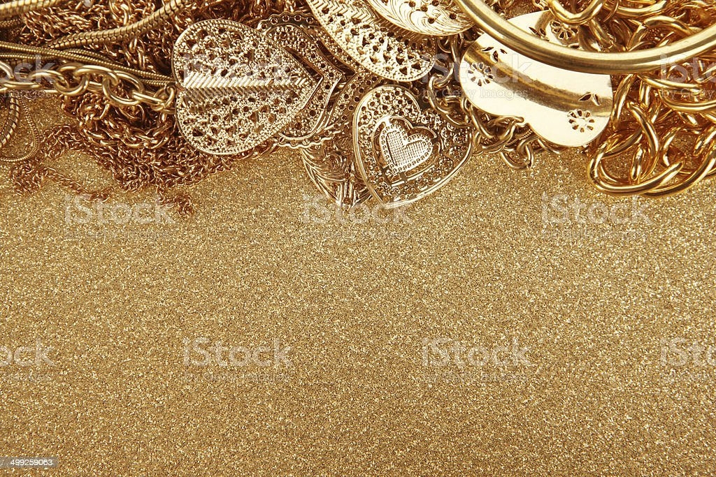 All that Sparkles stock photo