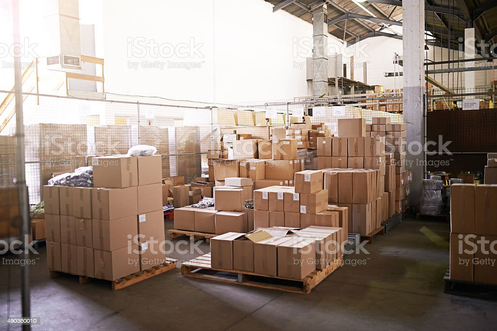 All this needs to go today! stock photo