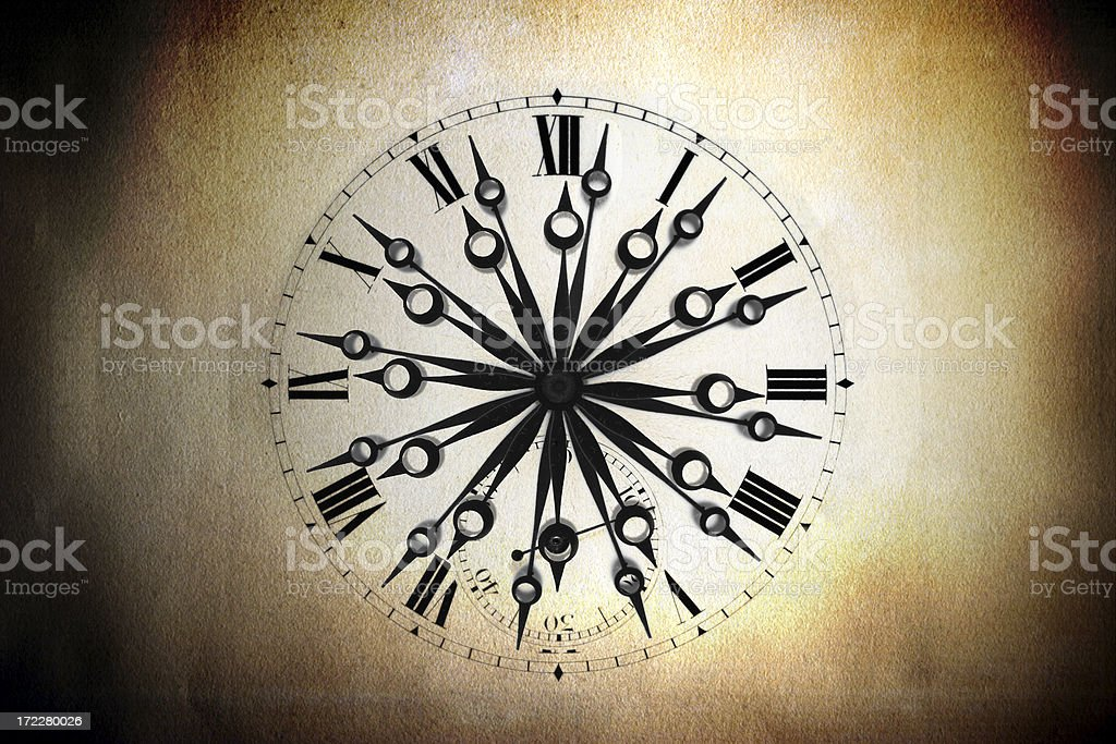 All Times royalty-free stock photo