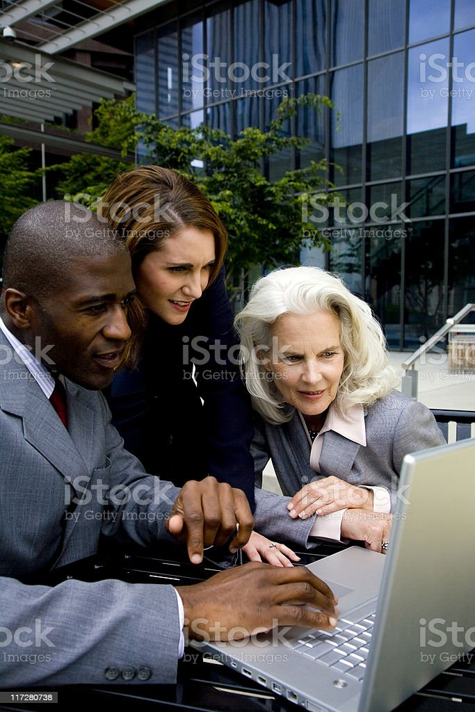 all work royalty-free stock photo