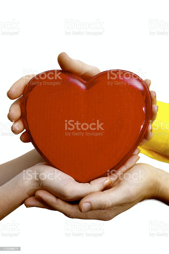 All you need is love! royalty-free stock photo