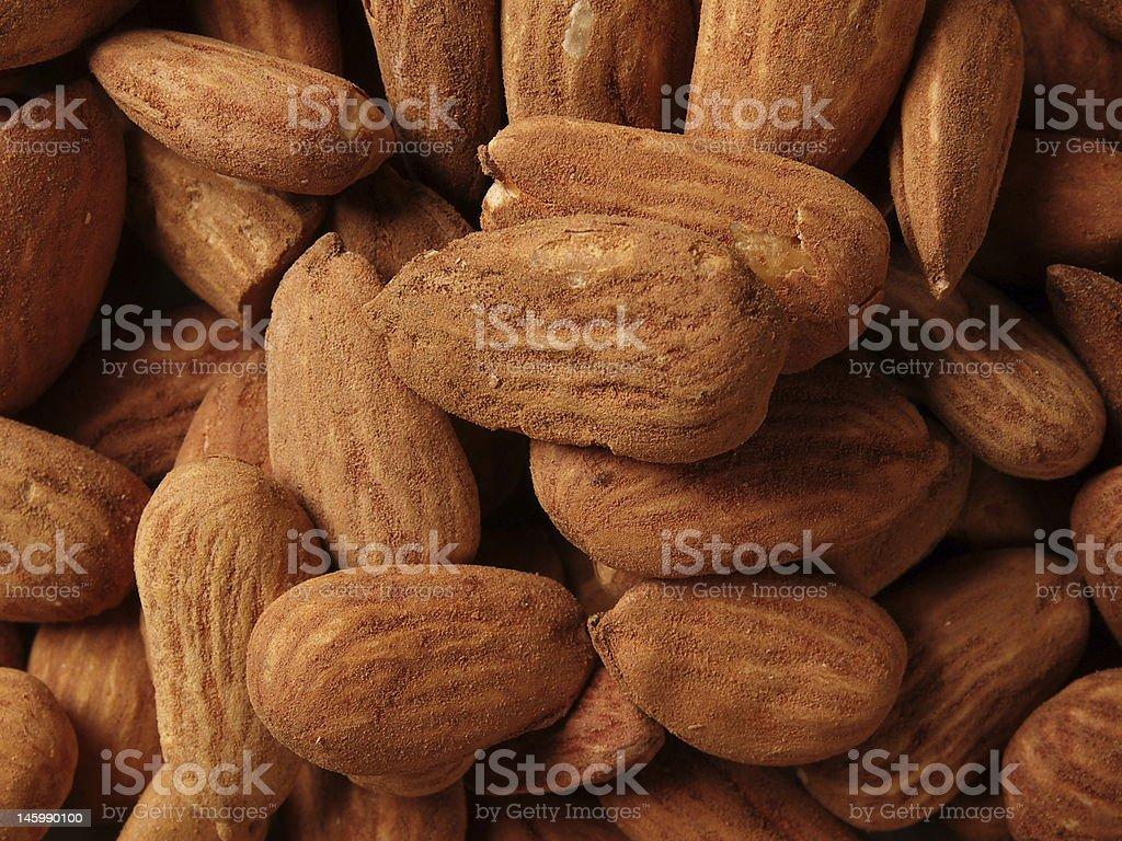 almond royalty-free stock photo