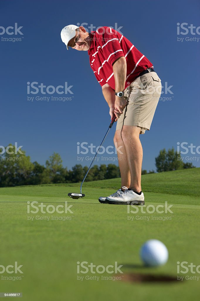 almost done stock photo