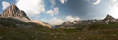 Alps, region of France, Italy, Switzerland