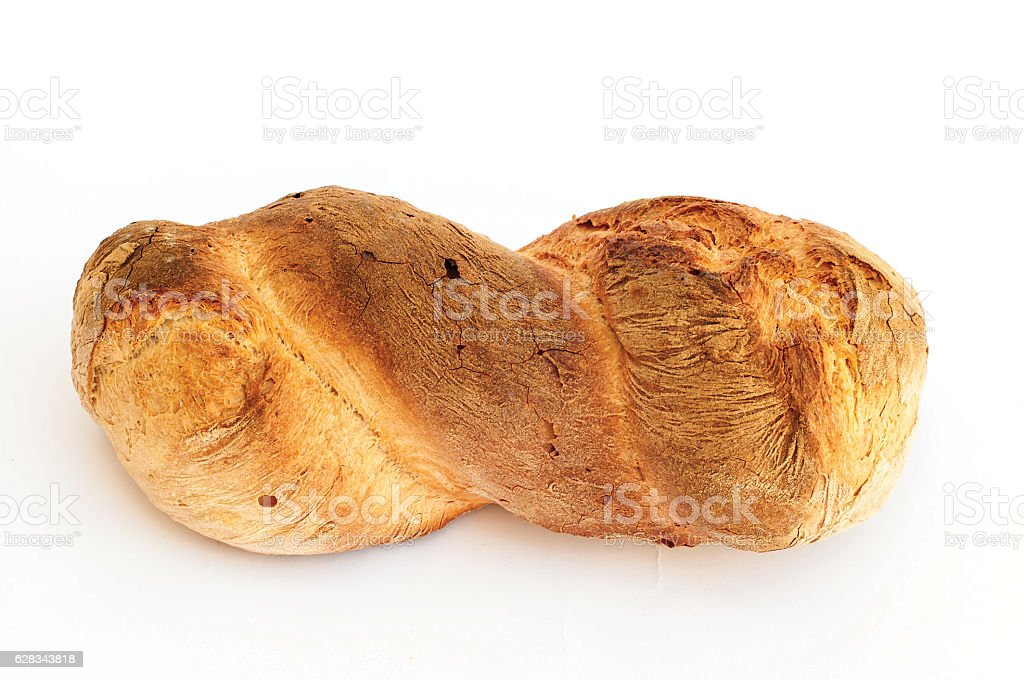 Pane di Altamura stock photo