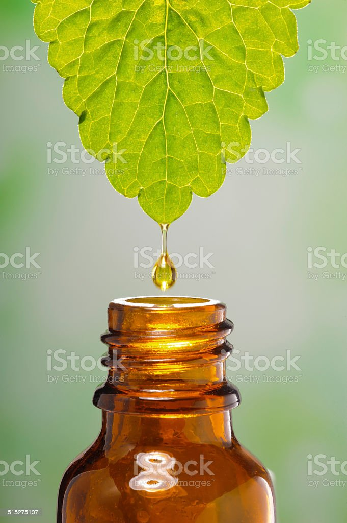 alternative medicine stock photo