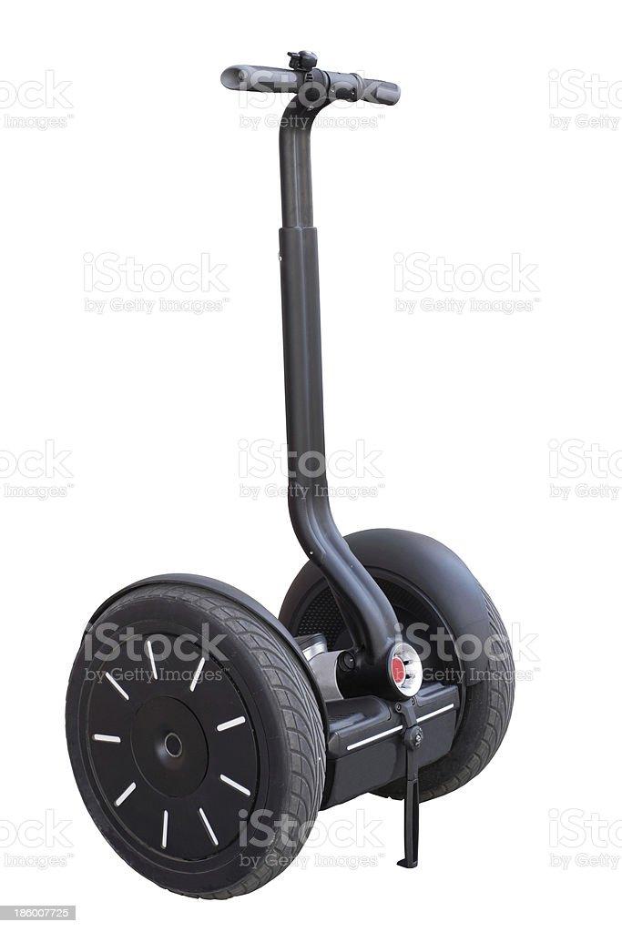 alternative transport stock photo