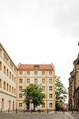 Altstadtfassaden in Görlitz
