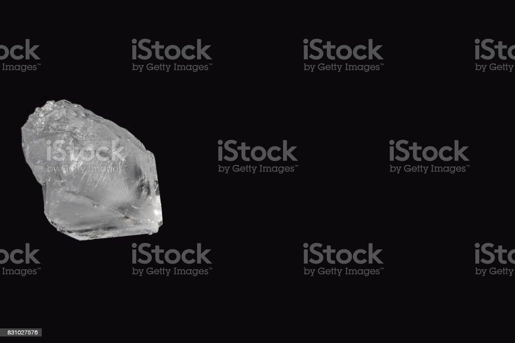 Alum stock photo