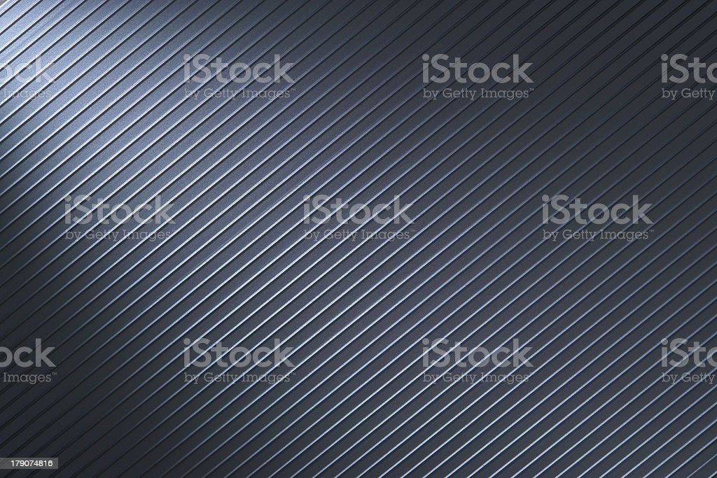 Aluminium Background stock photo