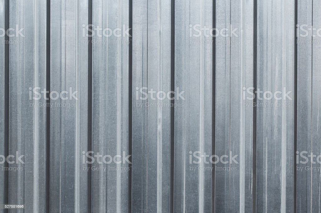 Aluminium Background stock photo