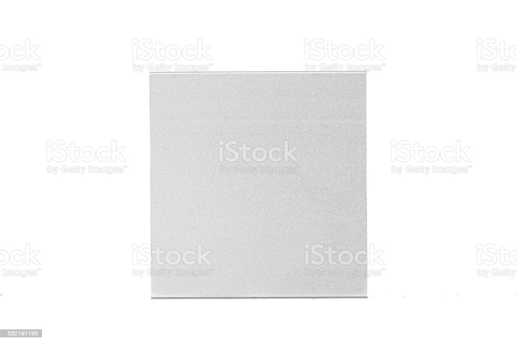 aluminium profile furniture stock photo