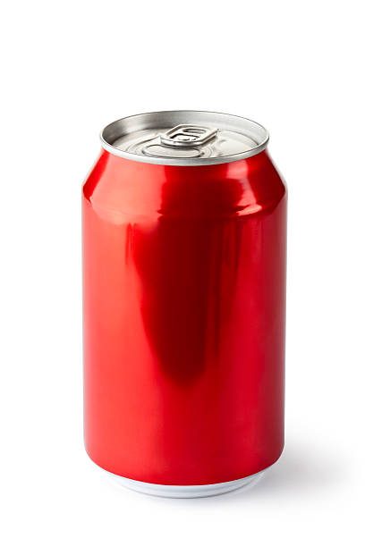 Drink Can From Blank Aluminum Stock Photo: Drink Can Pictures, Images And Stock Photos