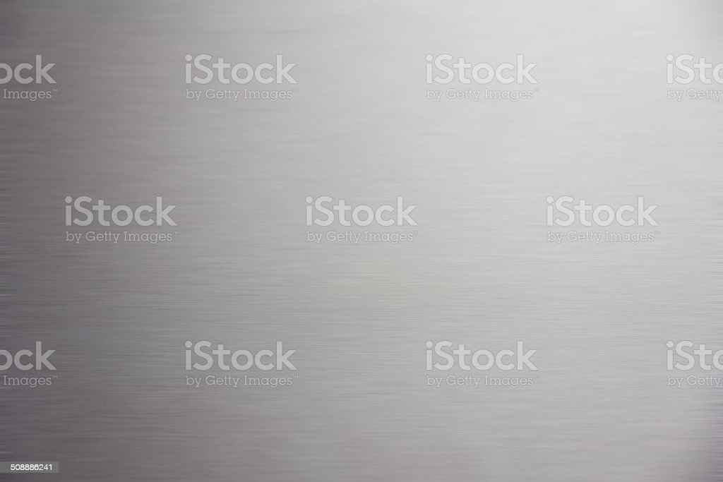 Aluminum stock photo